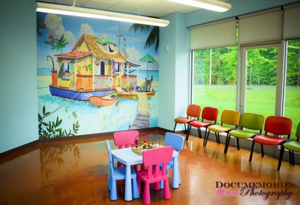 Murals Wallpaper For Pediatric Medical Offices And Clinics Murals Your Way