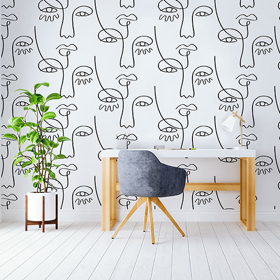 Wall Murals And Wallpaper Custom Printed Just For You Murals Your Way