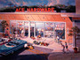 Ace Hardware 60's Wall Mural