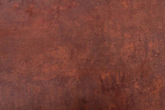 Aged Rusty Bronze Metal Background Mural Wallpaper