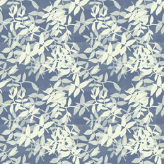 Arklow Leaves Pattern Mural Wallpaper