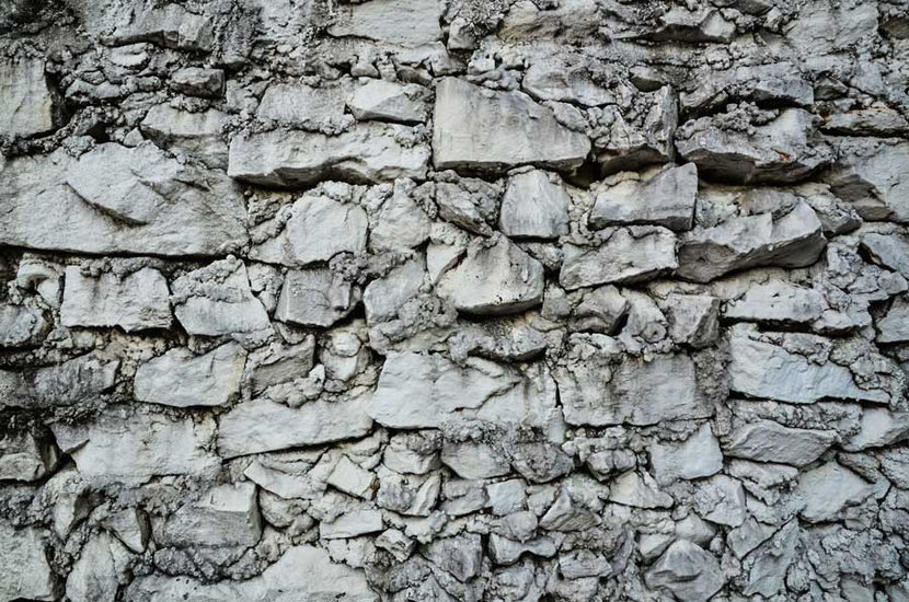 Background Of Stone Wall Texture Wall Mural