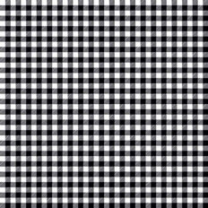 Black and White Checkered Pattern Wallpaper