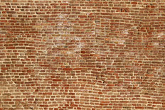 Brick  Mural Wallpaper
