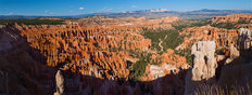 Bryce Canyon Panoramic Wall Mural