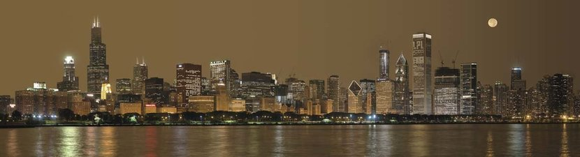 Chicago-Waterfront-Skyline-At-Night-Wall-Mural.jpg