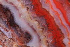 Color Agate Texture As Nice Mineral Background  Wallpaper Mural