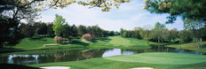 Congressional Country Club Golf Course Wallpaper Mural