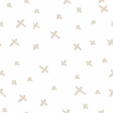 Cross Stitch Pattern Wallpaper
