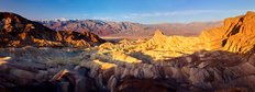 Death Valley Panoramic Wall Mural