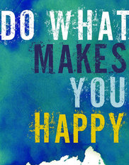 Do What Mural Wallpaper