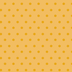 Dots - Yellow & Gold Wallpaper