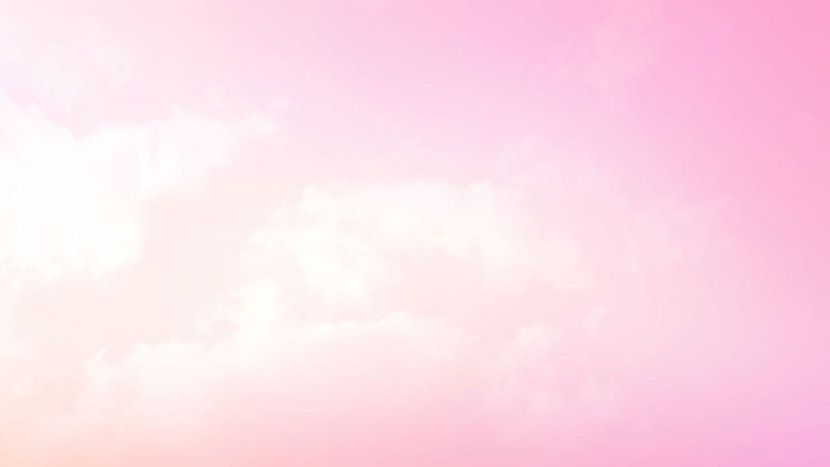 Dreaming in Pink