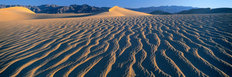 Dune Field, Death Valley National Park California Wallpaper Mural
