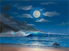 Evening Serenity Wallpaper Mural