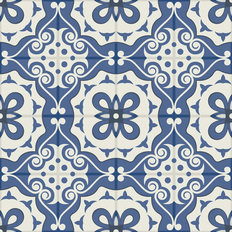 Gorgeous Seamless Tile Pattern Mural Wallpaper