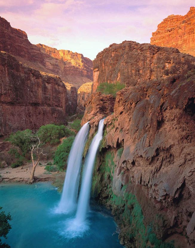 Grand Canyon Suite Wall Mural