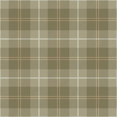 Gray Plaid Pattern Wallpaper