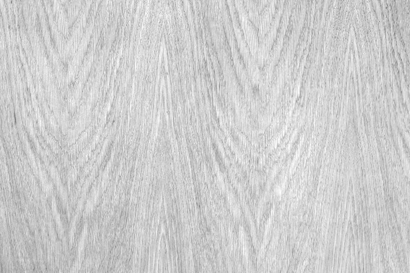 Gray Wooden Texture Wallpaper Mural