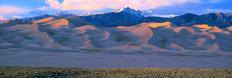 Great Sand Dunes National Park & Preserve, CO Wall Mural