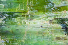 Green Mineral Abstract Mural Wallpaper
