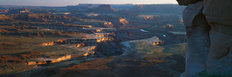 Green River Overlook, Canyonlands National Park, Utah Wallpaper Mural