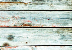 Extra Wide Wooden Planks Mural Wallpaper