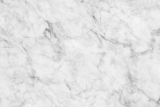 Grey Veins On White Marble Texture Mural Wallpaper