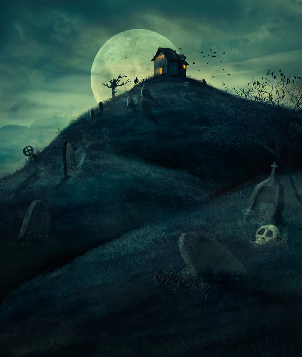 Haunted-House-On-The-Hill-Wall-Mural.jpg