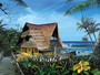 Hawaiian Hideaway Wallpaper Mural