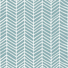 Herringbone Pattern Design Wallpaper