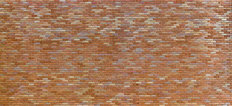 Light Red Brick Wallpaper Mural