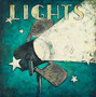 Lights Wallpaper Mural