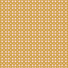 LillyBelle - Rattan Honey Wallpaper