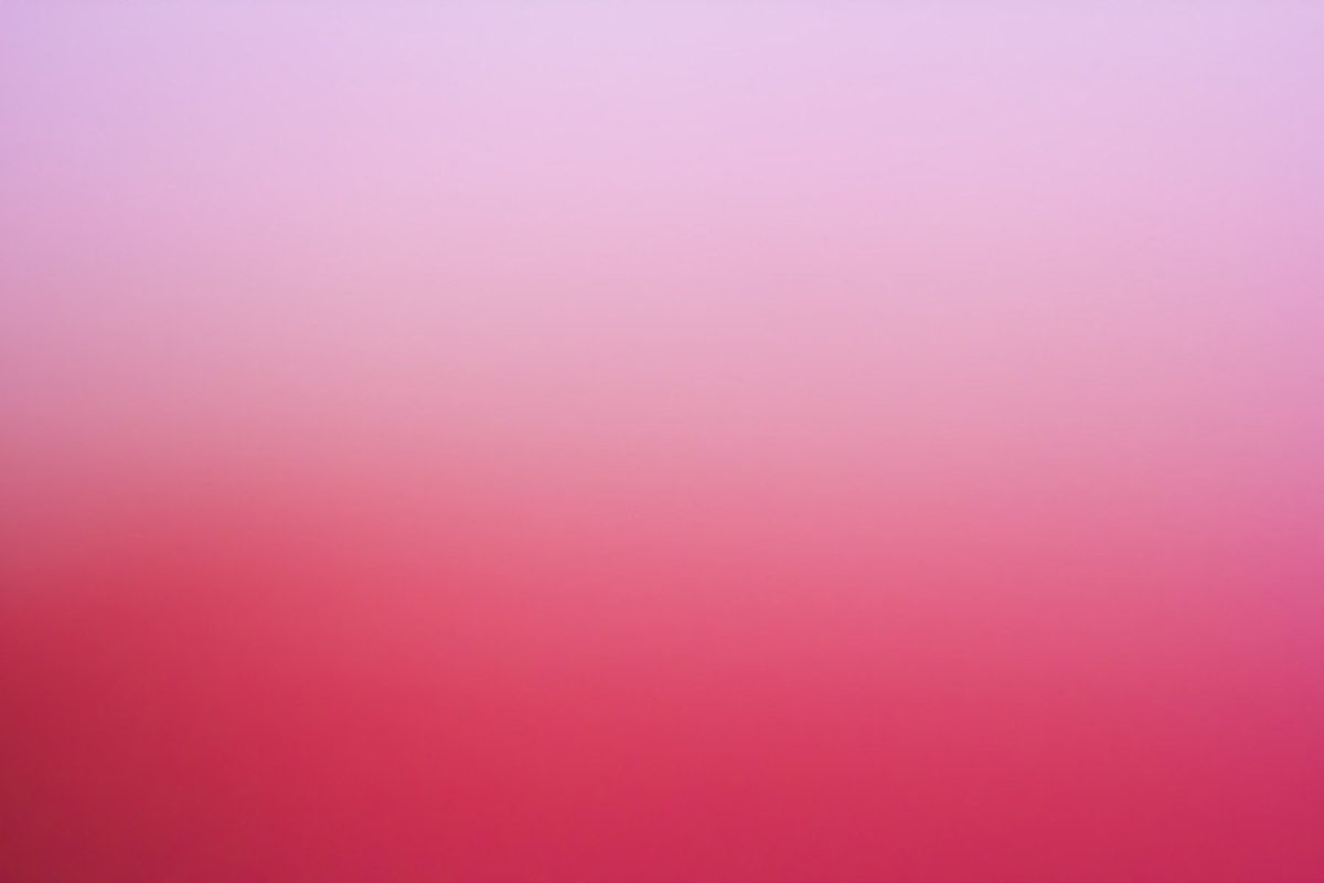 Magenta Ombre Wall Mural