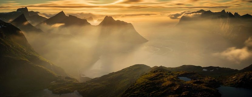 Mountains-And-Fjord-In-Fog-At-Sunrise-Wall-Mural.jpg
