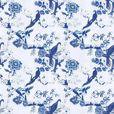 Navarre Pattern Mural Wallpaper