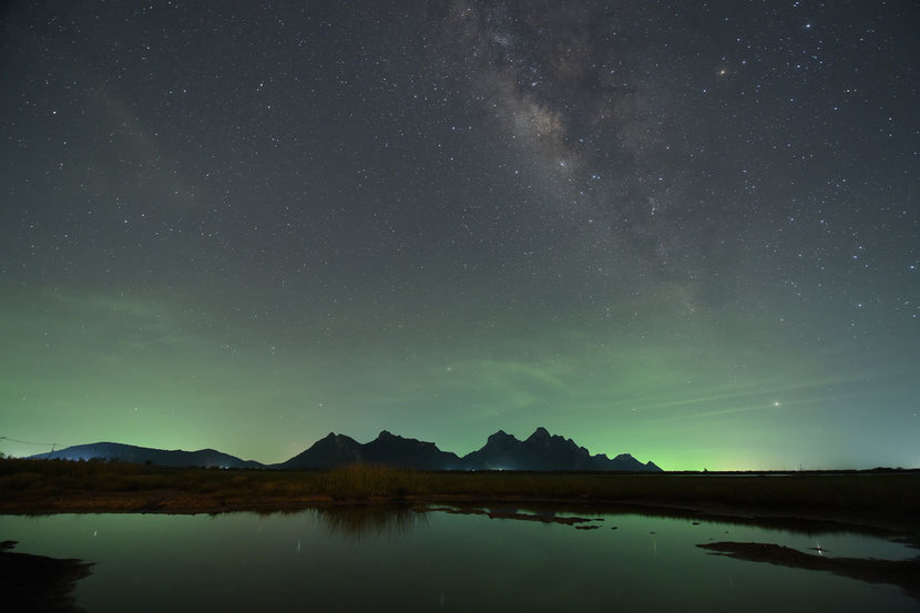 Night-Sky-With-Milky-Way-Over-The-Mountain-Wall-Mural.jpg