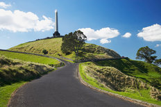 Obelisk, New Zealand Wall Mural