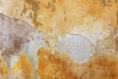 Old Textured Wall Mural Wallpaper