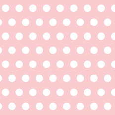 Petal Polka Dots Wallpaper