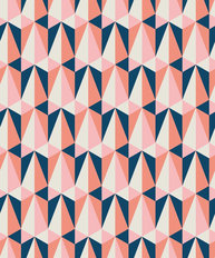 Prism Pattern Wallpaper