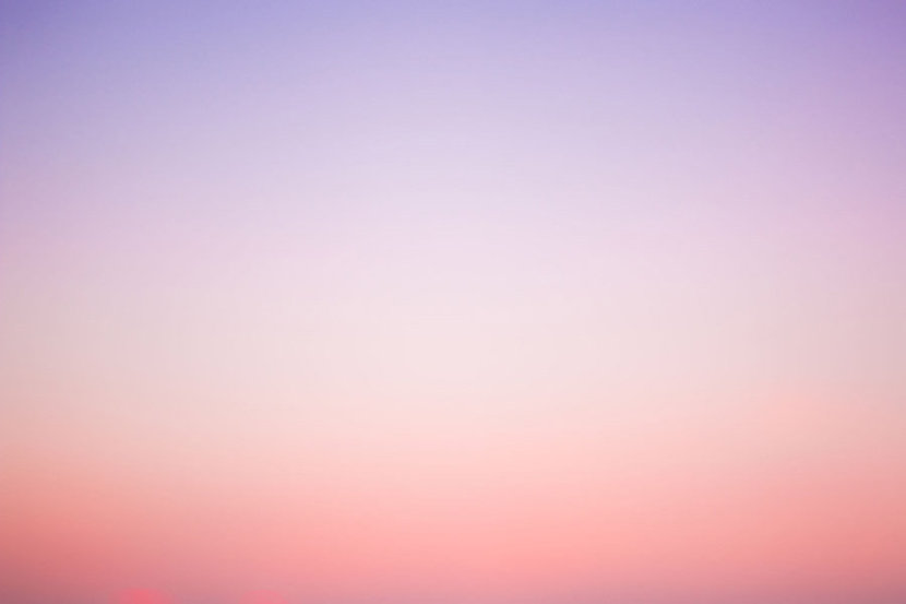 Purple And Pink Ombre