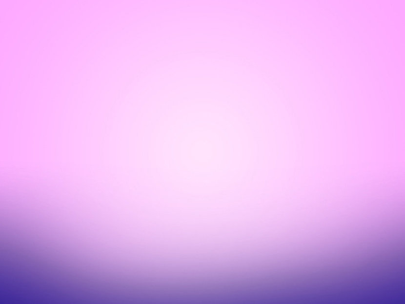 Purple Pink Ombre Wall Mural