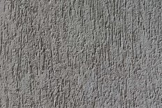 Rough Grey Concrete Wall Mural