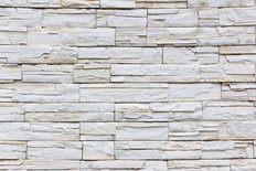 Stacked Stone Horizontal Wall Mural