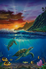 Turtle Bay Mural Wallpaper