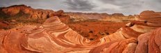Valley of Fire Wall Mural