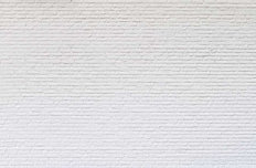 White Brick Wallpaper Mural