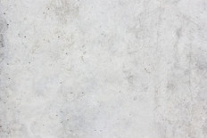 White Concrete Faux Texture Wallpaper Mural